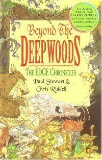 9780552548557: Beyond The Deepwoods - The Edge Chronicles.