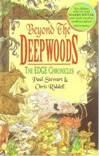 9780552548557: Beyond The Deepwoods