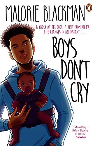 9780552548625: Boys Don't Cry