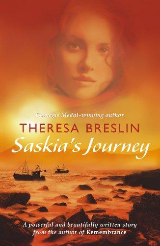 9780552548656: Saskia's Journey