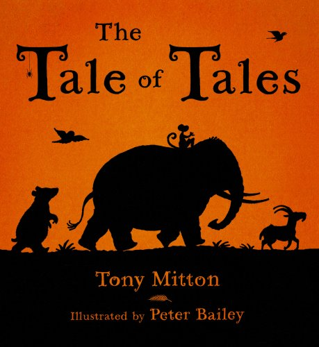 9780552548878: The Tale Of Tales