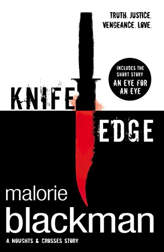 9780552548922: Knife Edge: Book 2 (Noughts And Crosses)