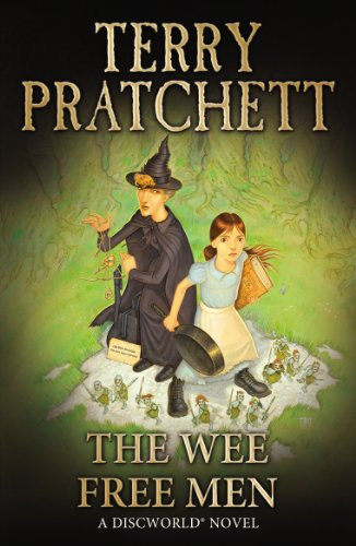 9780552549059: The Wee Free Men: (Discworld Novel 30)