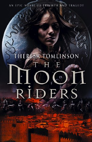 9780552549103: The Moon Riders