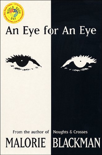 9780552549257: An Eye For An Eye (Noughts And Crosses)