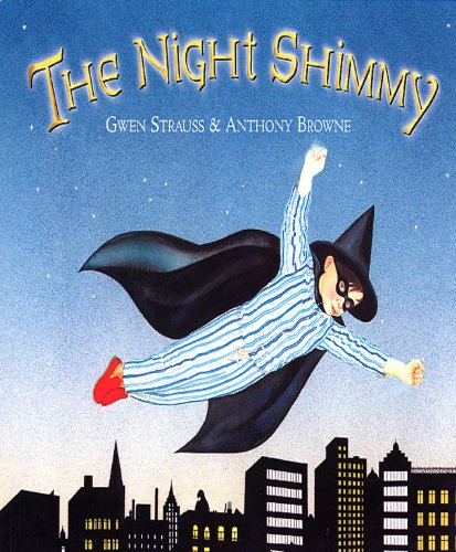 9780552549363: The Night Shimmy