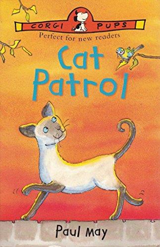9780552549387: Cat Patrol