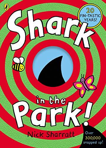 9780552549776: Shark in the Park!. Nick Sharratt