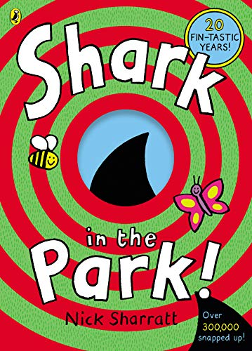 9780552549776: Shark in the Park!. Nick Sharratt