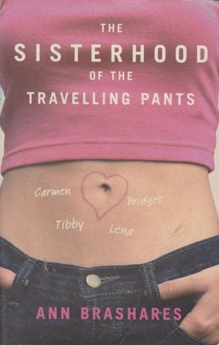 9780552550086: The Sisterhood of the Travelling Pants
