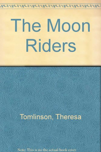 9780552550253: The Moon Riders