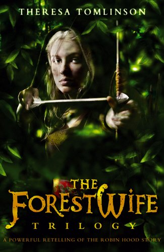 9780552550345: The Forestwife Trilogy