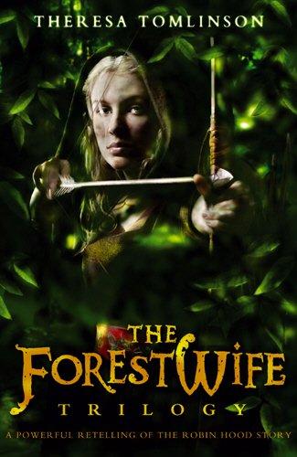 9780552550345: Forestwife Trilogy: Vol 1-3