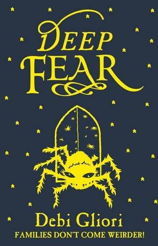 9780552550482: Deep Fear (Pure Dead)