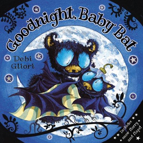 9780552550499: Goodnight, Baby Bat!