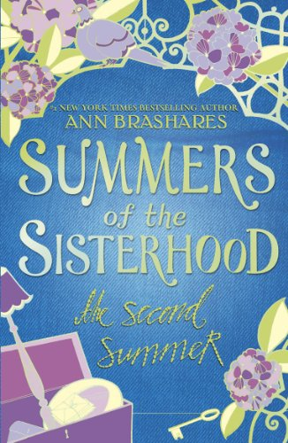 9780552550505: Summers of the Sisterhood: The Second Summer