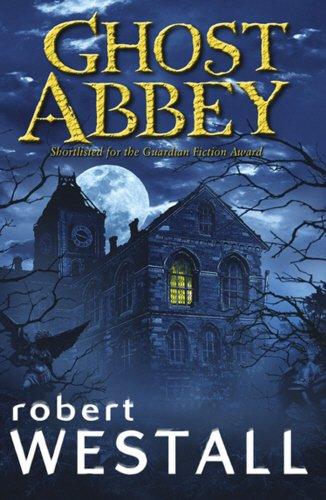 9780552550536: Ghost Abbey