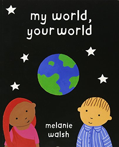 9780552550550: My World, Your World