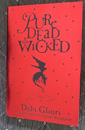 9780552550925: Pure dead wicked