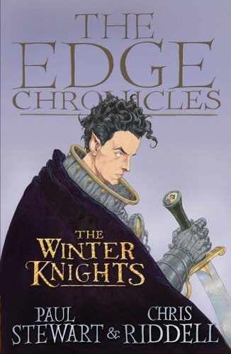 9780552551267: The Edge Chronicles 2: The Winter Knights: Second Book of Quint
