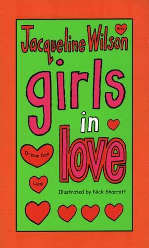9780552551311: Girls in Love