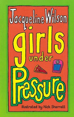 9780552551328: Girls under Pressure