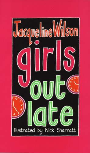 9780552551335: Girls Out Late