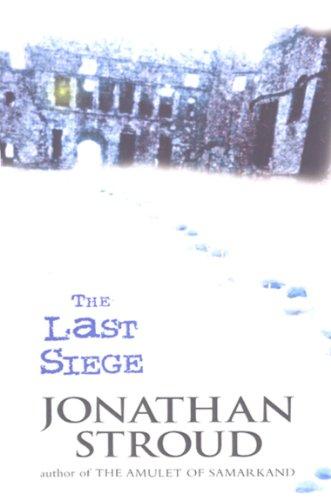 9780552551465: The Last Siege