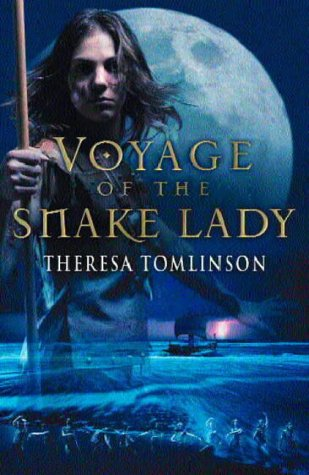 9780552551632: Voyage of the Snake Lady