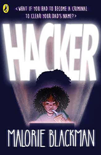 9780552551649: Hacker