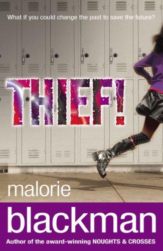 9780552551656: Thief!