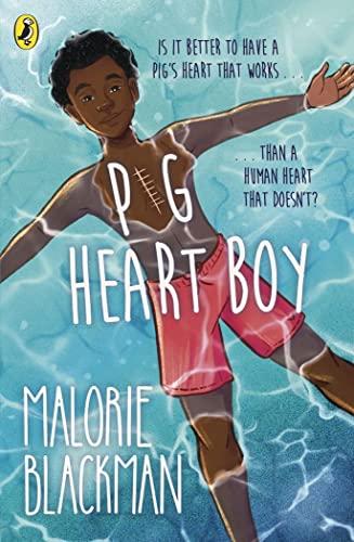9780552551663: Pig-Heart Boy
