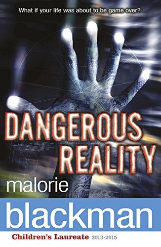 9780552551670: Dangerous Reality