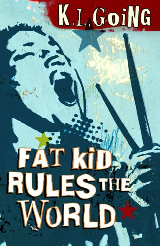 9780552551809: Fat Kid Rules the World