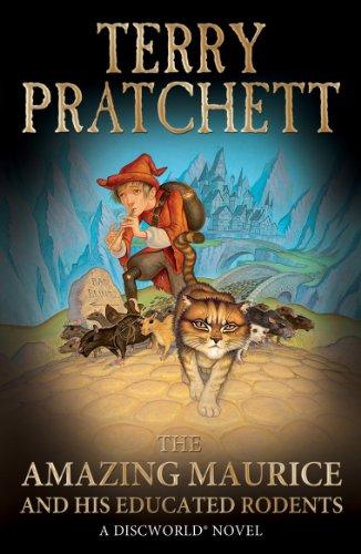 9780552552028: Amazing Maurice & His Educated Rodents: Discworld Novel 28 (Discworld Novels)