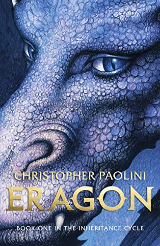 Eragon: Book One (Paperback): Christopher Paolini