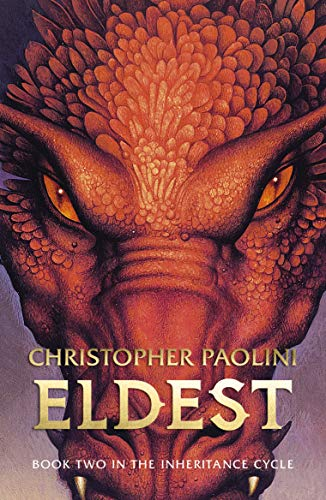 Eldest: Book Two (Paperback): Christopher Paolini