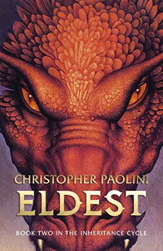 ELDEST: Inheritance Book Two: Christopher Paolini