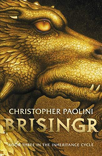 9780552552127: Brisingr: Book Three (The Inheritance Cycle)