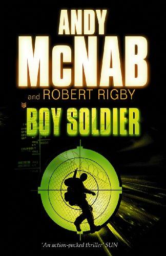 9780552552219: Boy Soldier