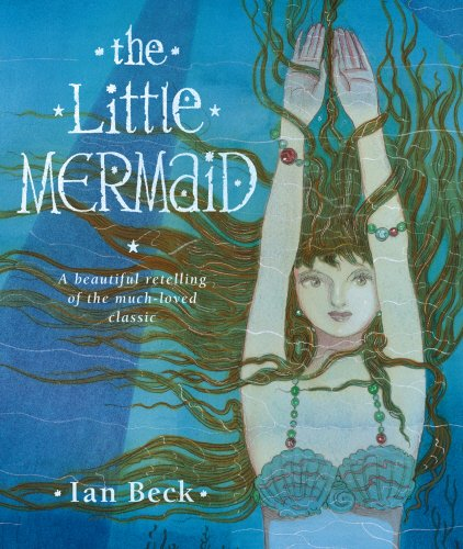 The Little Mermaid (0552552267) by Ian Beck