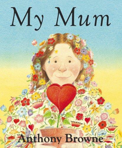 9780552552349: My Mum