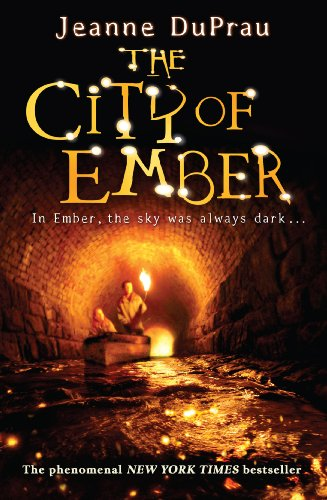 9780552552387: The City of Ember