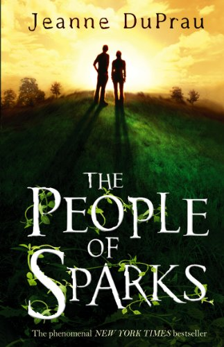 9780552552394: People of Sparks