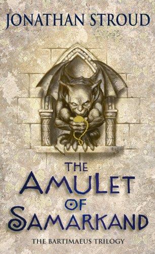 9780552552578: The Amulet of Samarkand (Bartimaeus Trilogy #1)
