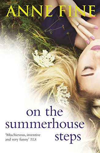 9780552552691: On the Summer-House Steps