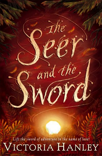 9780552552707: The Seer And The Sword