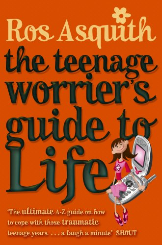 9780552552820: Teenage Worrier's Guide To Life