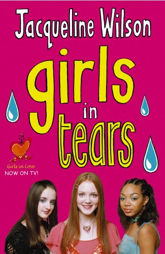 9780552552837: Girls In Tears