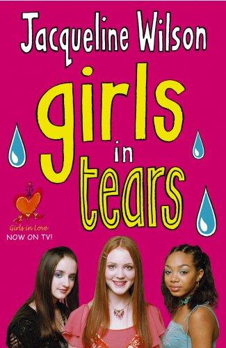 9780552552837: Girls In Tears